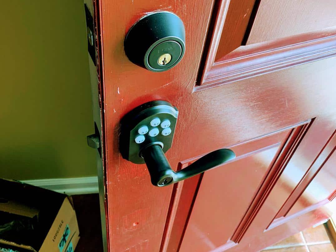 Residential Locksmith Service in Jacksonville, FL