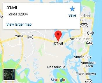 Locksmith In O'Neil FL